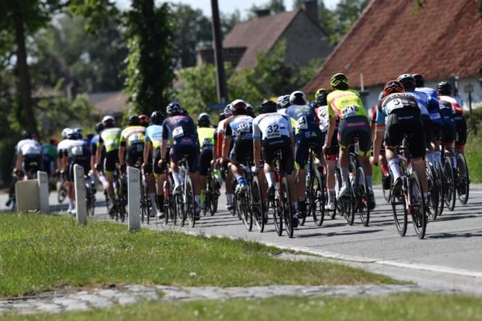 Topwedstrijden in Nederhasselt, Zottegem en Wieze