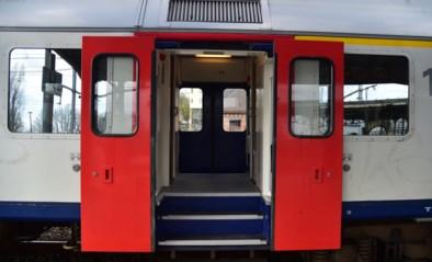 Geen treinen tussen Oudenaarde en Ronse tijdens zomervakantie