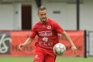 """Benjamin Lutun kiest bewust voor SK Nieuwkerke: """"Ik wil het voetbalplezier terugvinden"""""""