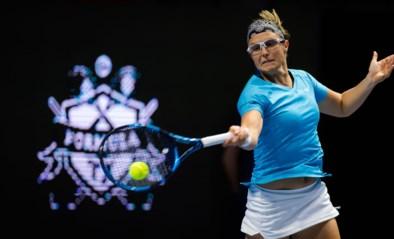Kirsten Flipkens geeft door enkelblessure forfait voor Wimbledon en de Olympische Spelen