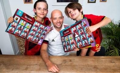 Als papa liever stickers plakt dan de kinderen: Panini ziet verkoop met helft terugvallen
