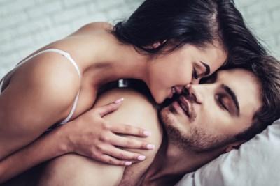 Heeft je partner deze vier eigenschappen? Dan is je kans op een lang en gelukkig seksleven het grootst