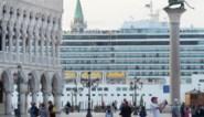 Unesco wil Venetië op lijst van bedreigd Werelderfgoed zetten