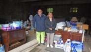 """Golf van solidariteit voor gezin dat getroffen werd door brand: """"Zelfs uit de buurgemeenten hebben we al spullen ontvangen"""""""