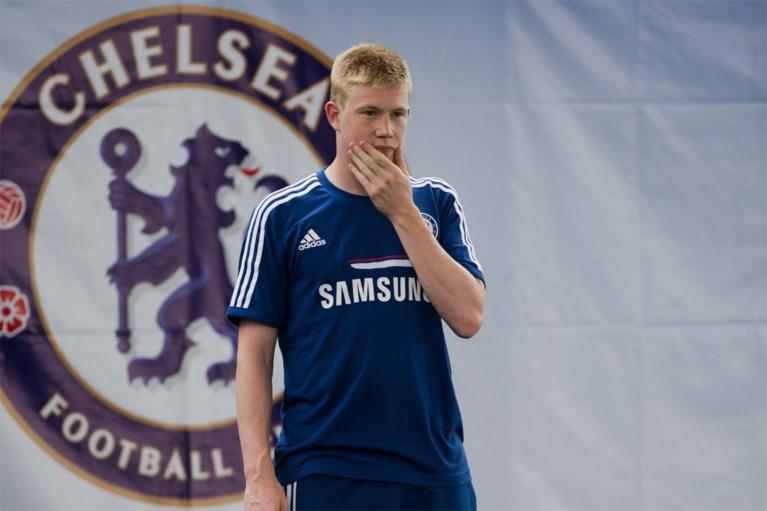 """José Mourinho vertelt zijn kant van het vertrek van Kevin De Bruyne bij Chelsea: """"Ik zag zijn potentieel, maar hij had geen geduld"""""""
