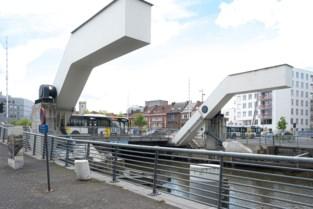 In juli tijdelijk geen verkeer mogelijk aan bruggen over Dender