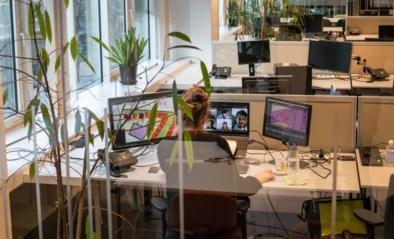 """""""Acht op tien werkgevers blijven telewerk toestaan"""""""