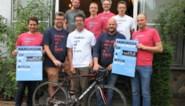 Wandel- en fietsbenefiet zamelt geld in voor onderzoek naar parkinson