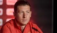 """Hans Vanaken over plek op tribune bij Rode Duivels: """"Heel jammer, maar ben nog altijd gelukkig hier"""""""