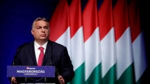"""Hongaarse premier Orbán wil macht van Europees Parlement beperken: """"Een doodlopende straat"""""""