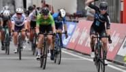 """Lorena Wiebes wint in Dudzele, maar Jolien D'hoore is nieuwe leider: """"Ik wil me amuseren"""""""
