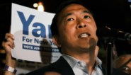 Presidentskandidaat Andrew Yang geeft verlies toe in burgemeesterverkiezing New York