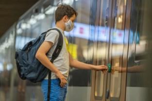 Schoolabonnement MIVB kost voortaan slechts 12 euro