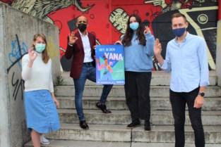 Chatbot YANA geeft jongeren een veiliger gevoel tijdens het uitgaan
