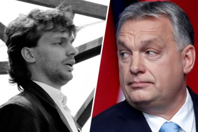 Ooit een idealist, nu alleen nog opportunist: hoe Viktor Orbán strijd tegen holebi's vooral gebruikt om zelf overeind te blijven