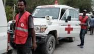 Verschillende doden bij luchtaanval op markt in Ethiopische regio Tigray