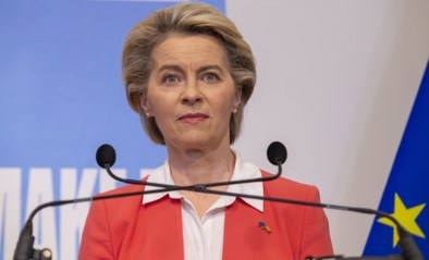 """Ursula von der Leyen: """"Hongaarse wet is een schande"""""""