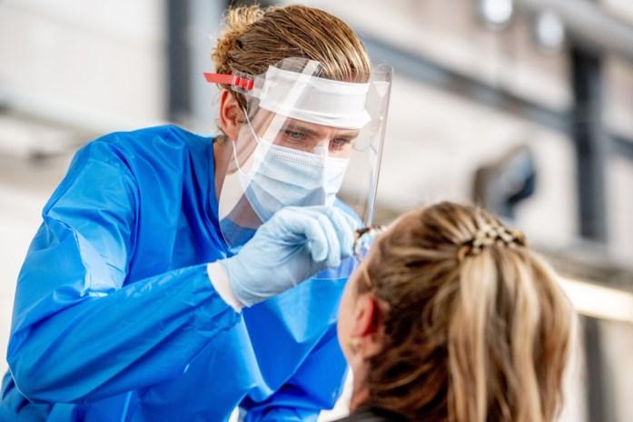 Waasland doet het goed: minder dan 200 nieuwe coronabesmettingen in jongste twee weken