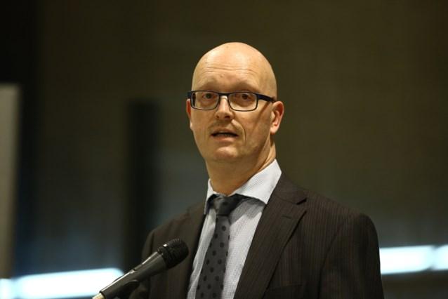 """Justitieminister Van Quickenborne: """"Topmagistraat Sabbe heeft niet langer moreel gezag voor de functie"""""""