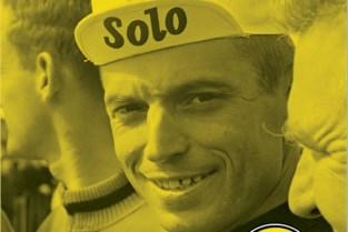 Hommage aan wielerkeizer Rik Van Looy krijgt heruitgave
