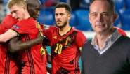 LIVESTREAM. Chef voetbal Ludo Vandewalle beantwoordt jouw vragen over het EK 2021 en de Rode Duivels!
