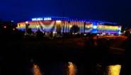 KAA Gent doet wat UEFA verbiedt: Ghelamco Arena ziet eruit als een regenboog