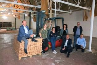 Renovatiewerken cultureel centrum starten (eindelijk) in voorjaar 2022, daarom trekt De Herbakker 'on tour'