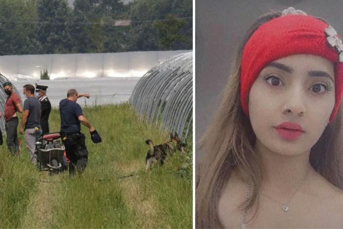 In de valstrik van haar eigen familie gelopen: Italië in de ban van verdwenen tienermeisje Saman Abbas