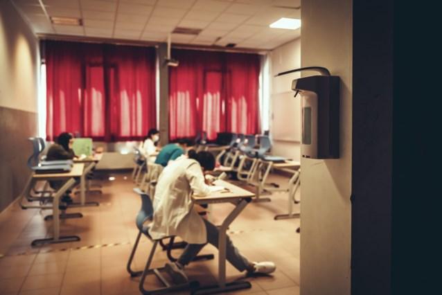 Studenten kunnen ook in tweede semester corona inroepen als overmacht