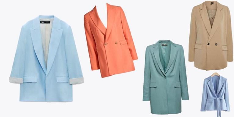Andare a lavorare con un costume da Kate Middleton?  Non dovresti essere in grado di comprare una giacca da € 2000 per questo