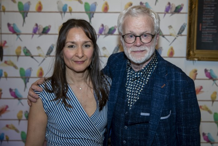 """Adam en Eva nu in Oudenaarde en op 10 september op Filmfestival Oostende: """"Hopelijk gooit corona geen vierde keer roet in het eten"""""""