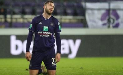 Peter Zulj verlaat Anderlecht voor Istanboel Basaksehir