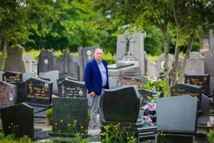 Gemeente stelt ontruimingsplan kerkhoven voor: nu Schriek en Hallaar aan de beurt