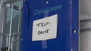 ZOL in Genk start met testen vakantiegangers