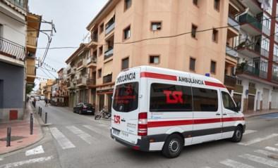 Belgische vrouw (80) sterft na ongeval in Spanje