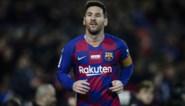 Einde transfersoap Lionel Messi in zicht? Met nog acht dagen tot einde contract blijft Messi wachten, verlenging bij Barcelona ligt klaar