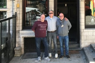 Cafébaas haalt Rode Duivelliedje uit 1994 weer boven