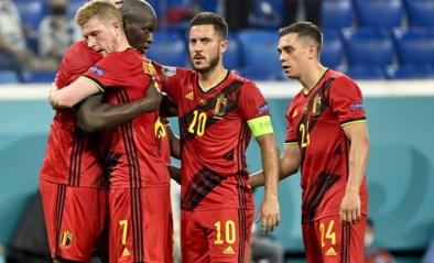 Vrezen voor Spanje of Portugal: Rode Duivels kennen vanavond om 23u hun tegenstander in de 1/8ste finales van het EK