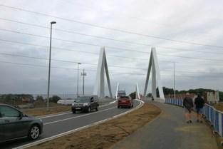 Nieuwe brug op Herenthoutseweg gaat open voor het verkeer