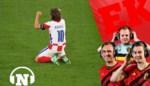 """SJOTCAST EK #12. """"Luka Modric is even onnavolgbaar als de bedenker van dit gekke speelschema. Maar dan in goede zin"""""""