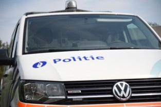 Drie voertuigen betrokken bij ongeval