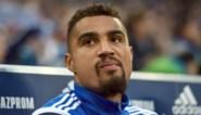 Kevin-Prince Boateng keert terug naar Hertha Berlijn