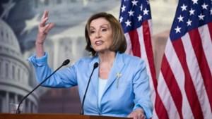 Bestorming Capitool: Nancy Pelosi wil onderzoekscommissie oprichten ondanks Republikeinse blokkering