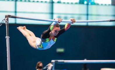 Nina Derwael schrapt nieuwe oefening voor Olympische Spelen