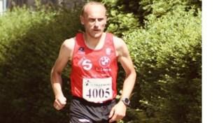 Voormalig Club Brugge-spits en kapper Yves Buelinckx is Belgisch kampioen berglopen
