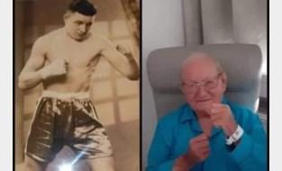 Overleden Julien Sirejacob (87) won bijna al zijn bokskampen maar verbood eigen zoon om te boksen