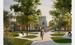 """Nieuwe verkaveling Louisepark moet tegen zomer 2024 klaar zijn: """"Antwoord op de stijgende nood aan kwalitatieve en klimaatvriendelijke woningen"""""""