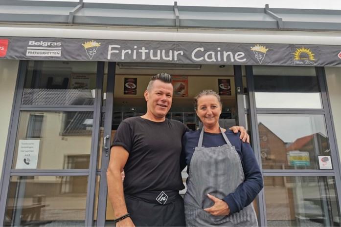 """Thierry en Nancy sluiten na 24 jaar frituurhoofdstuk af: """"Tijd om nog wat te profiteren"""""""