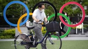Geen alcoholische dranken op olympische sites