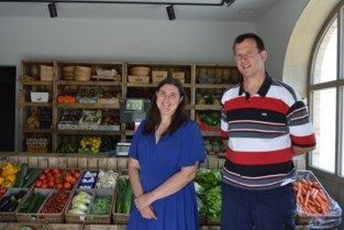 Fruitbedrijf Cocquyt opent vernieuwde hoevewinkel